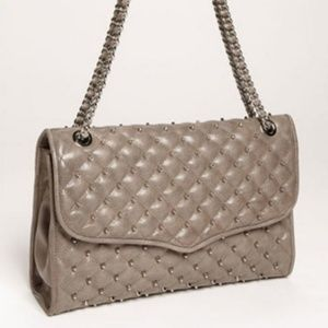 Rebecca Minkoff Large Affair Quilted Convertable